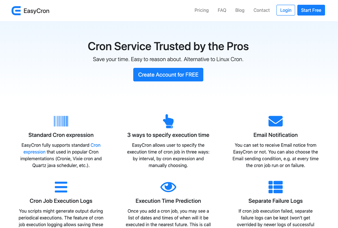 EasyCron.com