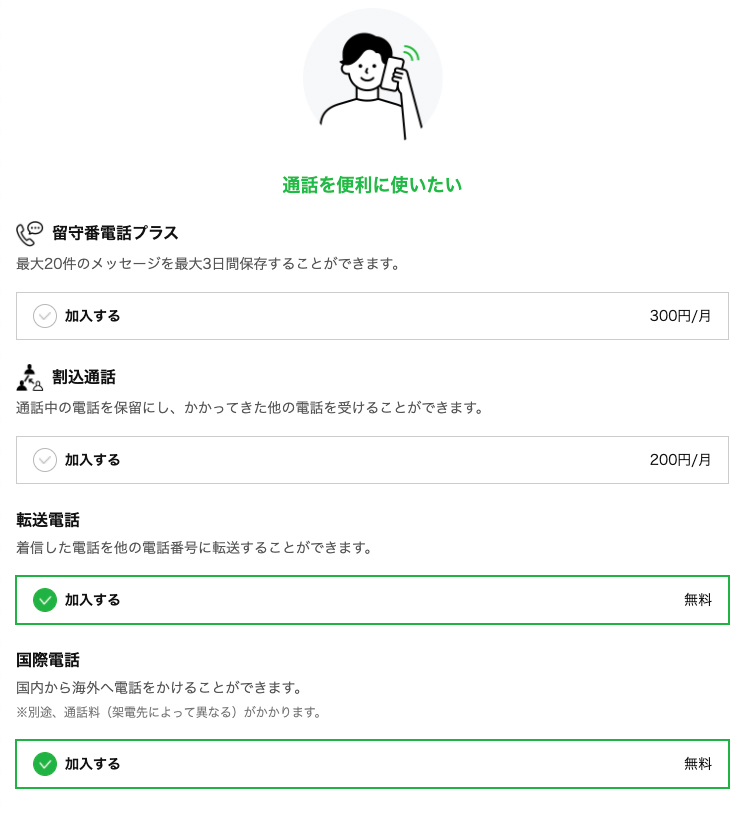 LINEモバイルをオンラインで契約する方法(2020年版)